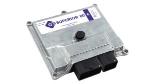Контроллер EG_SUPERIOR_80.6 только у AMV Gaz Servis