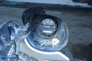 Газовое заправочное устройство без переходника