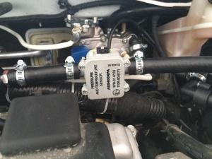 Сенсор давления газа MAP