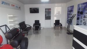 офис в Ташкенте