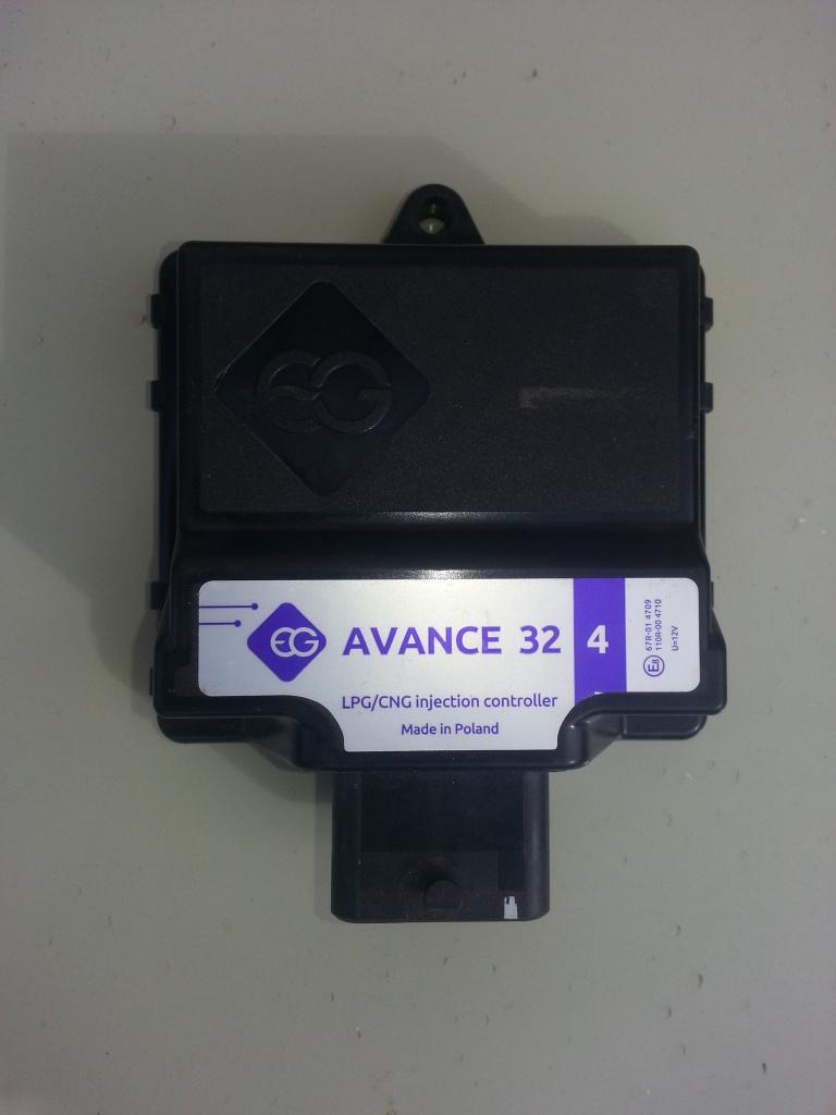 Контроллер Avance 32.4