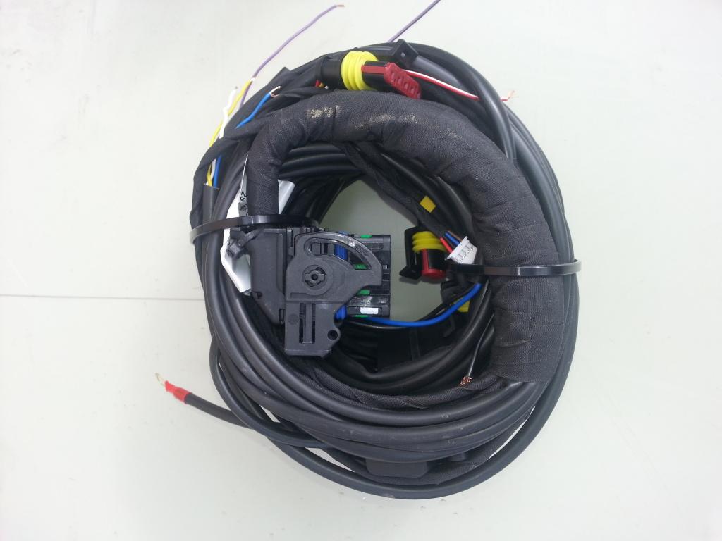 Комплект проводов ГБО Avance 32.4