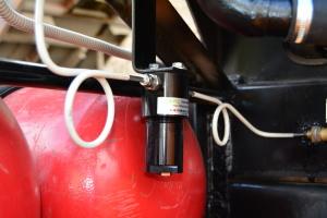 фильтр газа