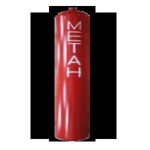 Баллон метан - торпедо