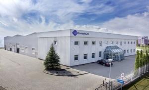 завод EuropeGAS