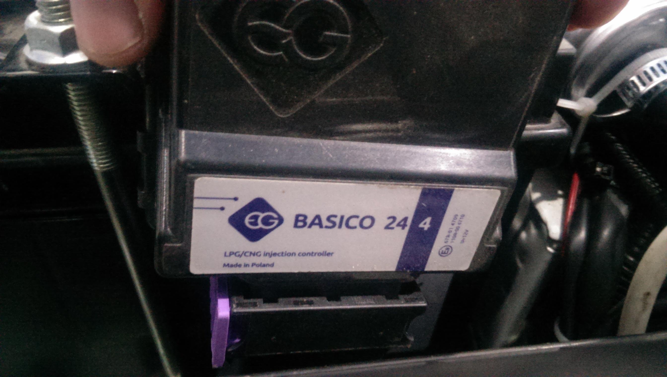 basico 24